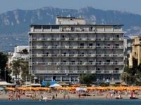 Hotel Centrale Miramare Rimini
