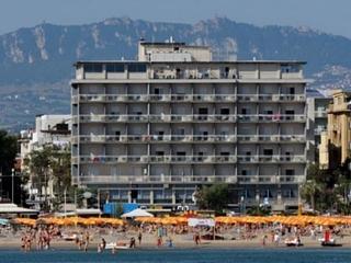 Hotel Centrale Miramare