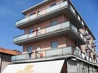 Hotel Baden Baden Rimini