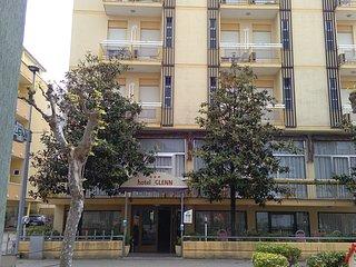 Hotel Glenn
