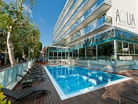 Aqua Hotel Rimini