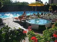 Hotel El Cid Campeador Rimini