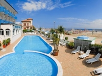 Hotel Diana Rimini