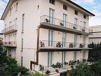 Hotel Trinidad Rimini
